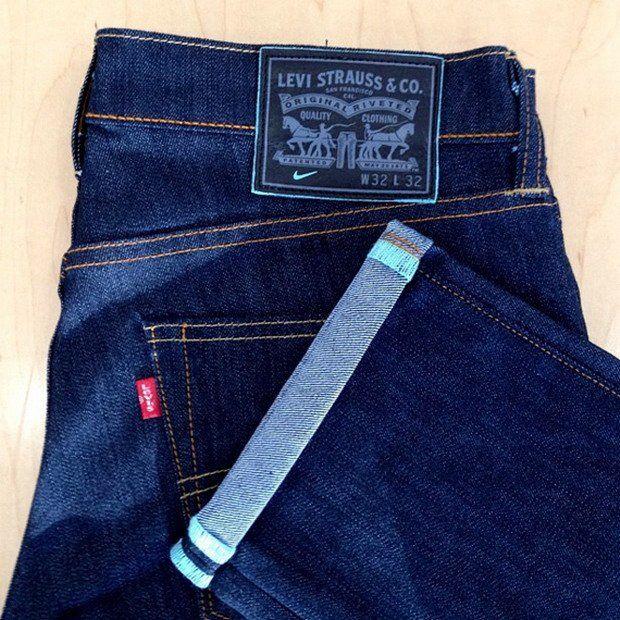 Nike SB x Levi s 511 Jeans in 2019  49fcfc0d001f