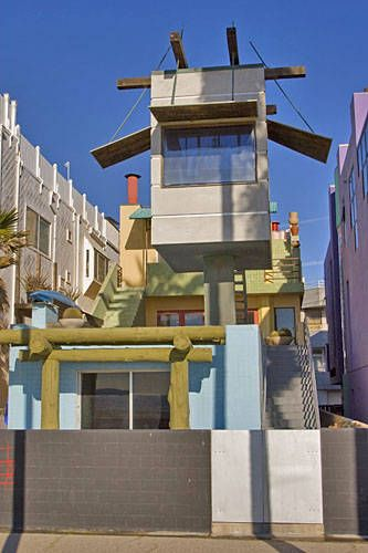 famous architecture houses. Contemporary Architecture Venice Beach House Venice California For Famous Architecture Houses
