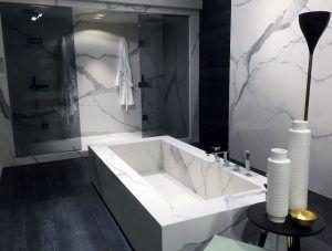 Badezimmerplaner Kostenlos ~ Messe salone del bagno die top trends von der weltgrößten bad