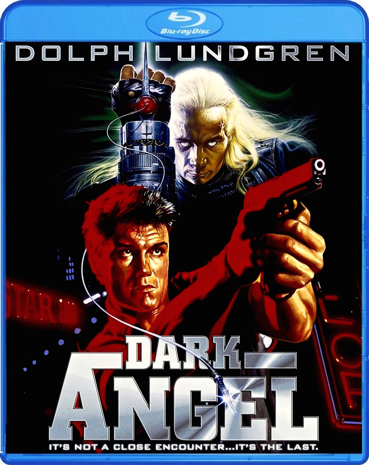 Dark Angel Blu Ray Dark Angel Blu Ray Angel