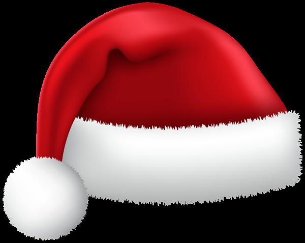 Natal Papai Noel Chapeu Vermelho Png Clipart Free Clip Art Red Hats Clip Art