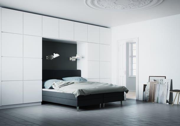Skabe om sengen -) Secret - Mama Home Design Pinterest