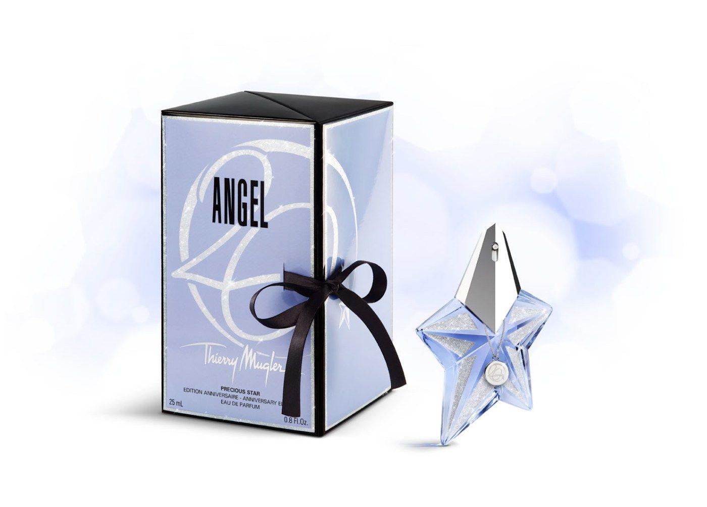 Beware of Angels, I'm an Angel   Angélita M, Parfums, Mode, Beauté ...