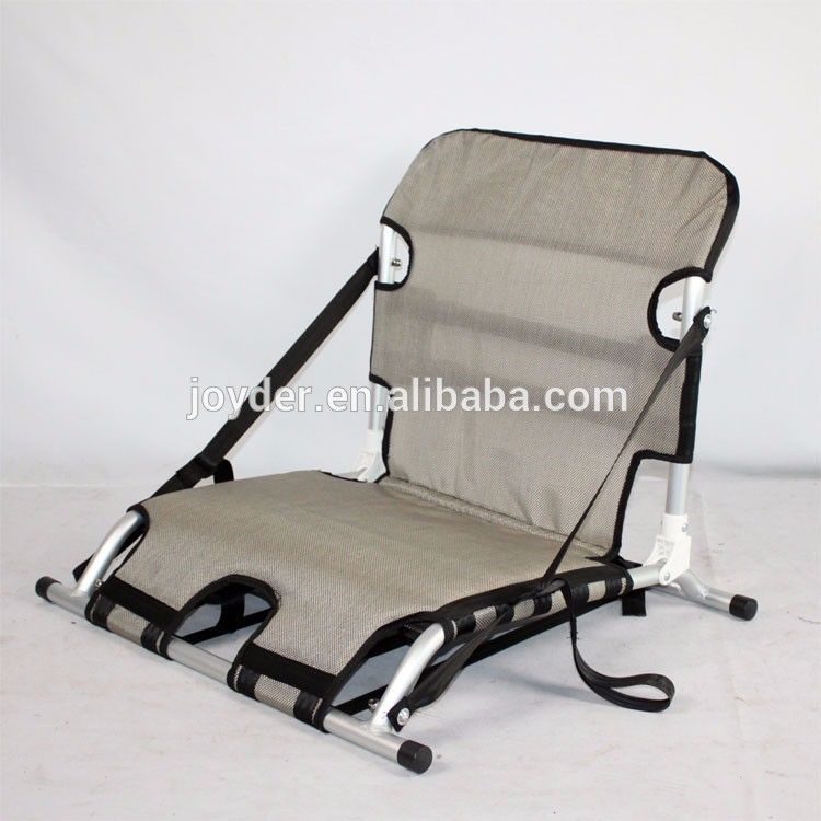Foldable Cushion Chair Canoe Mec Portable Kayak Seat No Legs Stadium Folding Without Arm From Yongkang Joyder Manufacture And Trade Co Ltd On Yyuber Com