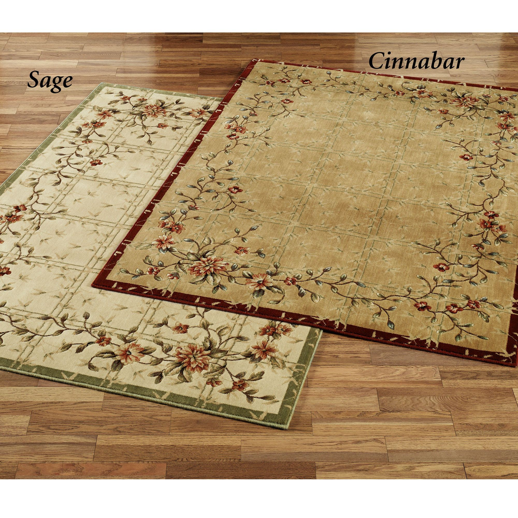 Vining Floral Area Rug With Images Rugs Floral Area Rugs