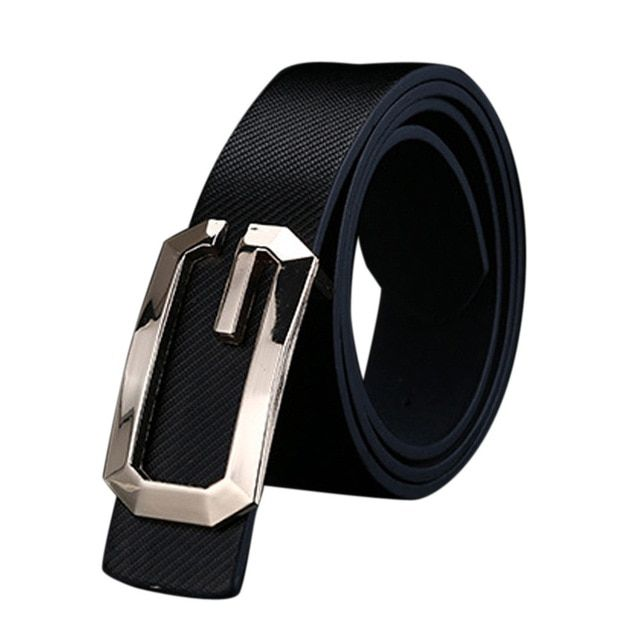Men belt leather strap male belts men off white belt dropshipping leather belt men