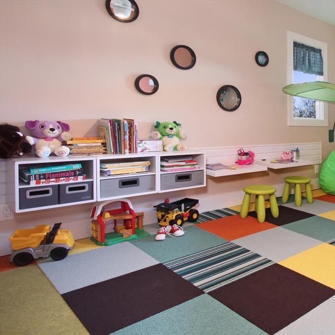 Designing Children's Bedrooms