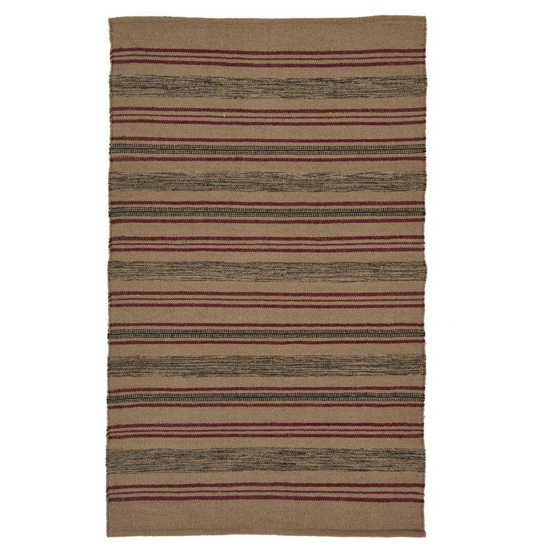 Vhc brands beacon hill area rug 2033 products pinterest products - How to make a wool accent rug work for your space ...