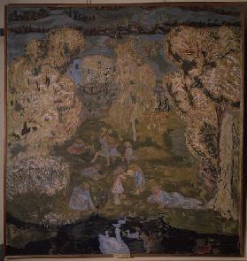 Pierre Bonnard, toute son oeuvre en imprimée numérique ou