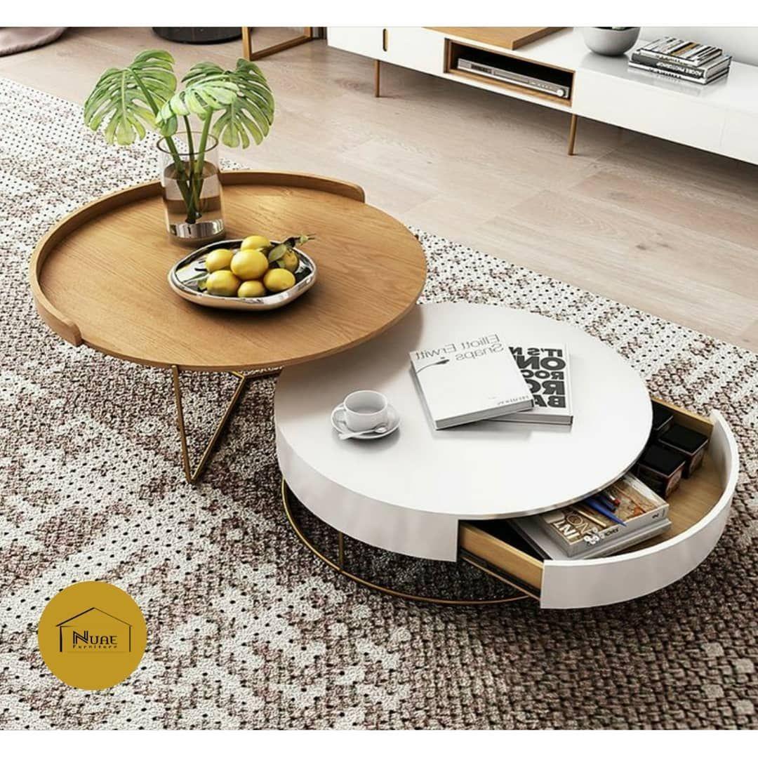 Apa Gaya Furniture Favorit Anda Scandinavian Minimalis Industrial Atau Yang Lainnya Apapun Itu Living Room Coffee Table Coffee Table Design Coffee Table [ 1080 x 1080 Pixel ]