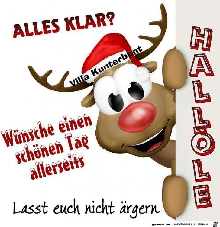 Hall Le Sprüche Weihnachten Lustig Weihnachten Spruch