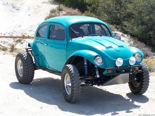 Wordpress Com Vw Baja Bug Baja Bug Volkswagen Bug