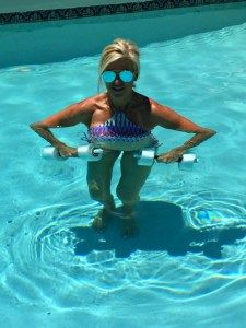 Best Water Workout: Proven Results!
