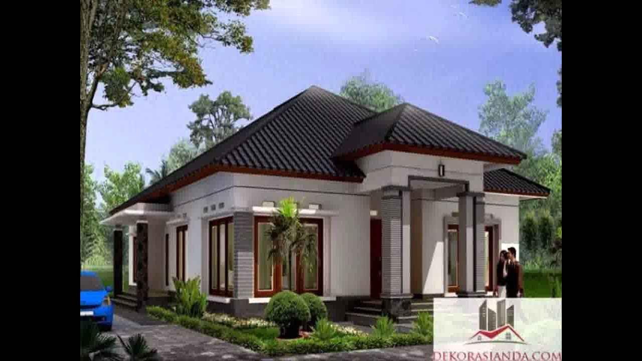 100 Contoh Foto Unik Rumah Minimalis Eropa Lantai 1 Desain6x12 Rumahminimalissederhana Rumah Minimalis Desain Rumah Rumah