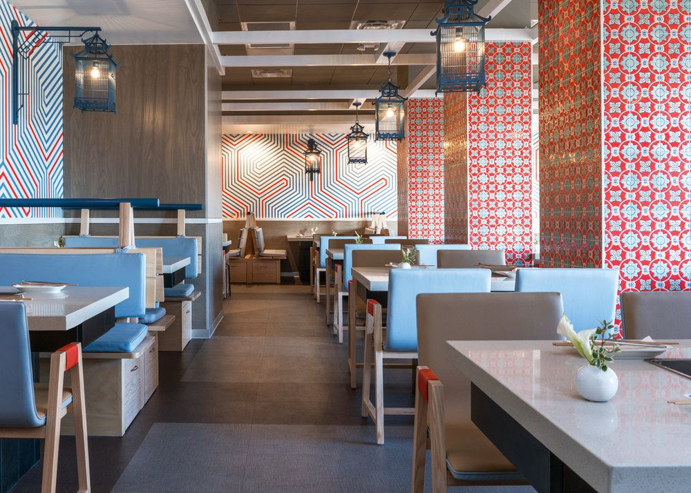 casual dining restaurants in los angeles