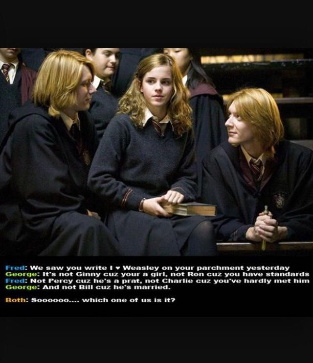 Pictures of Harry Potter And Ginny Weasley Fanfiction