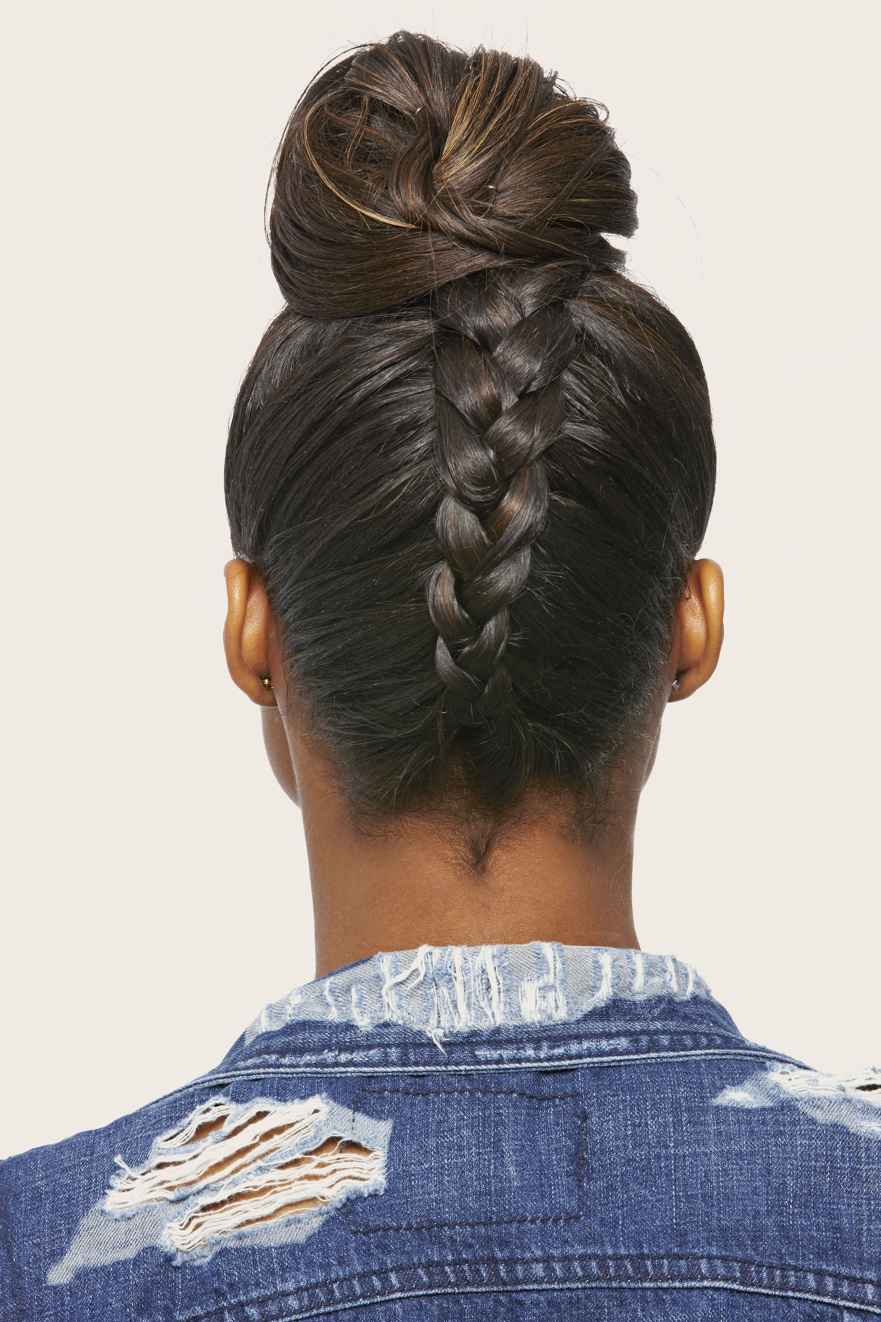 19 Ways To Up Your Braid Game Braided Hairstyles Easy Braids For Long Hair Hair Flip