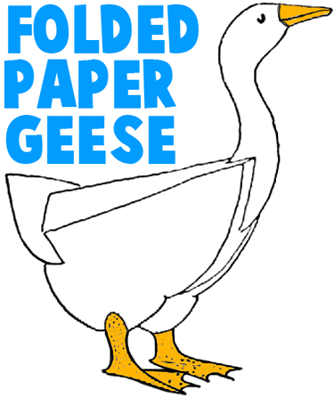 Duck Goose Crafts For Kids Ideas To Make Ducks Geese With Easy Arts
