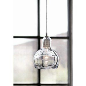 pendelleuchte mega bulb in transparent lamps lampen lampen beleuchtung und sch ne lampen. Black Bedroom Furniture Sets. Home Design Ideas