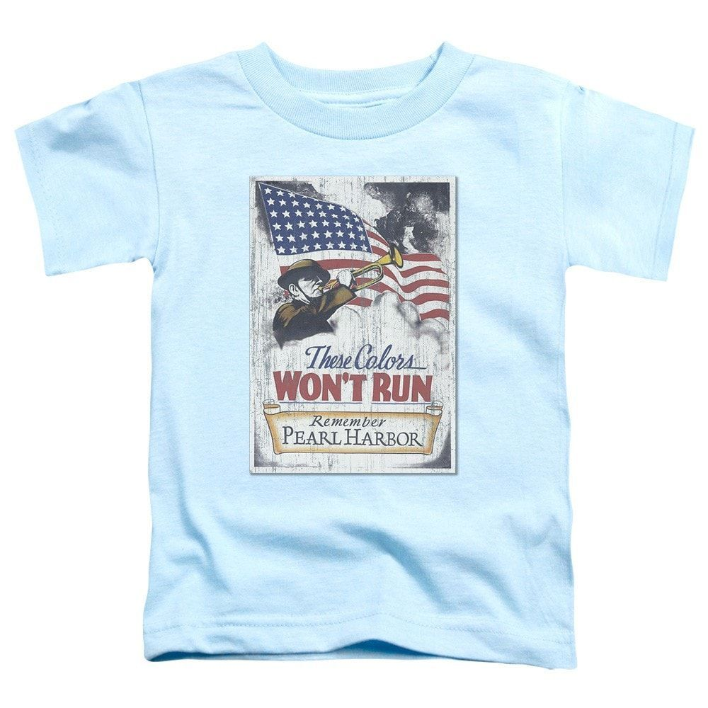 Army - Pearl Harbor Toddler T-Shirt