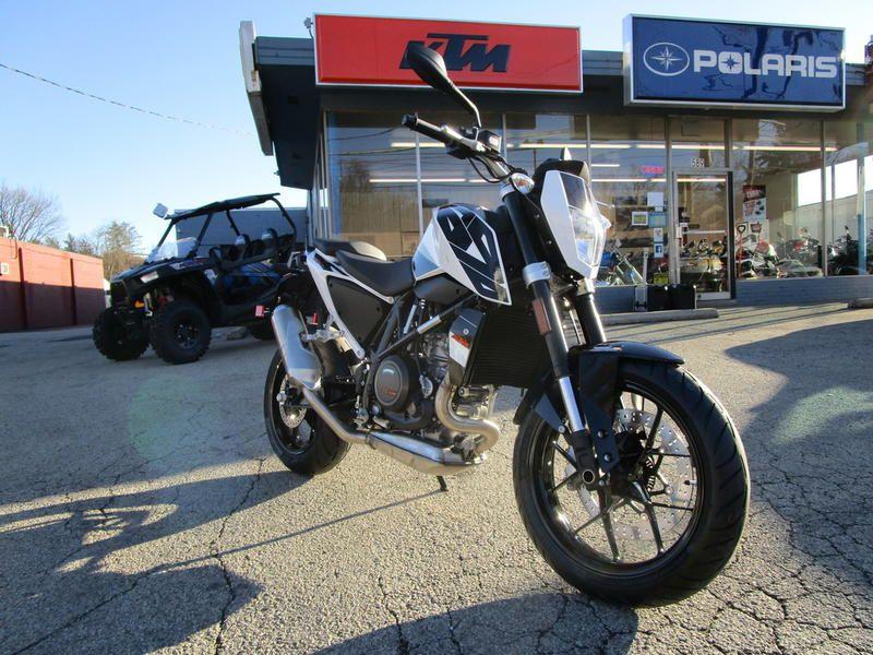 2018 Ktm 690 Duke Barnes Bros Ktm Ktm 690 Ktm Motorcycles