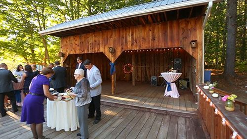 Barn Wedding Venues in Maine Scenic Maine Wedding Venues ...