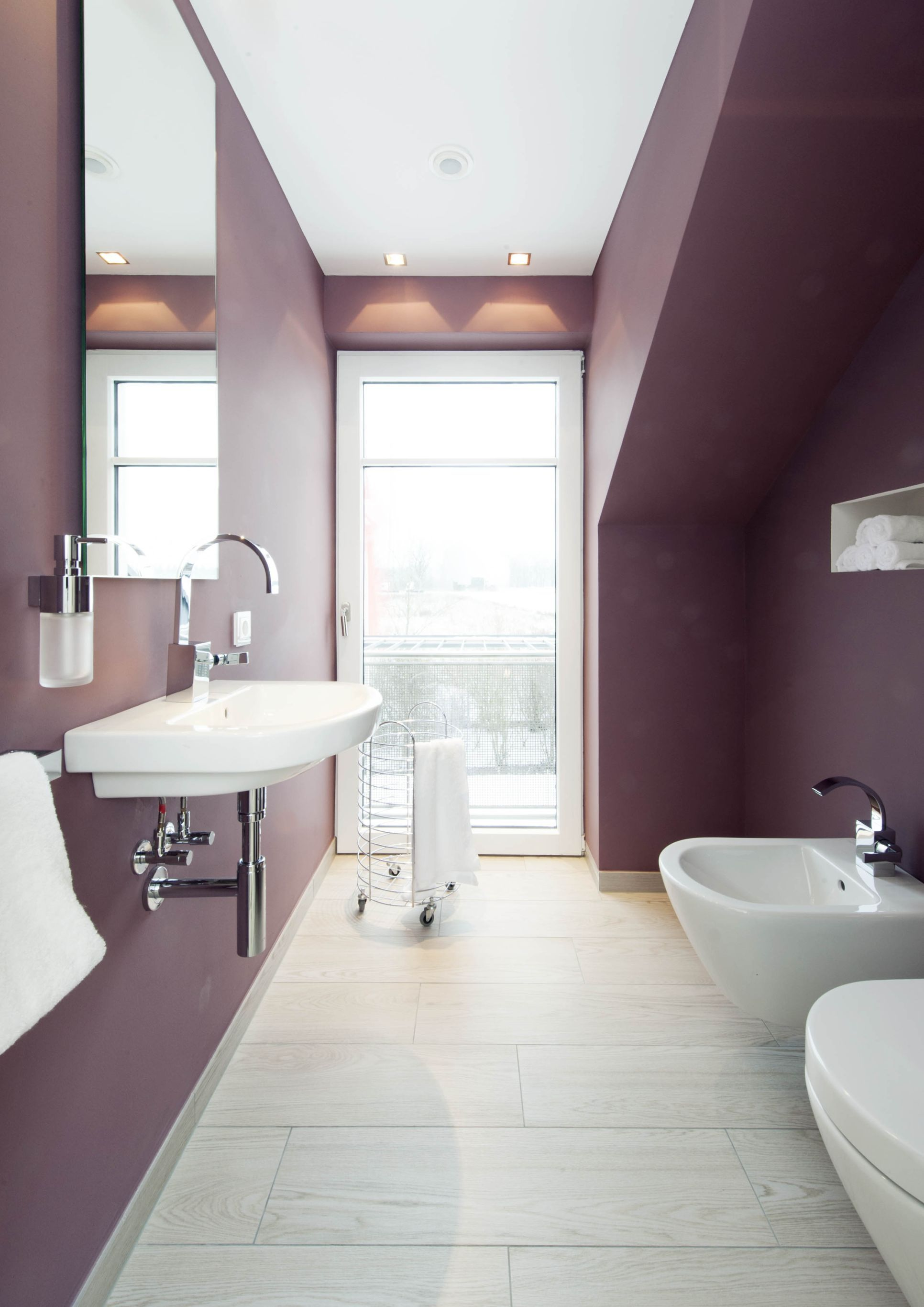 Pin By Kathrin On Haus Guest Toilet Design Interior Decorating