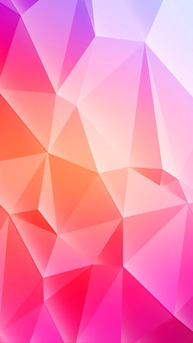 Abstract Iphone Wallpaper Graphic Backgrounds 5 Hipster Pink Ombre Background