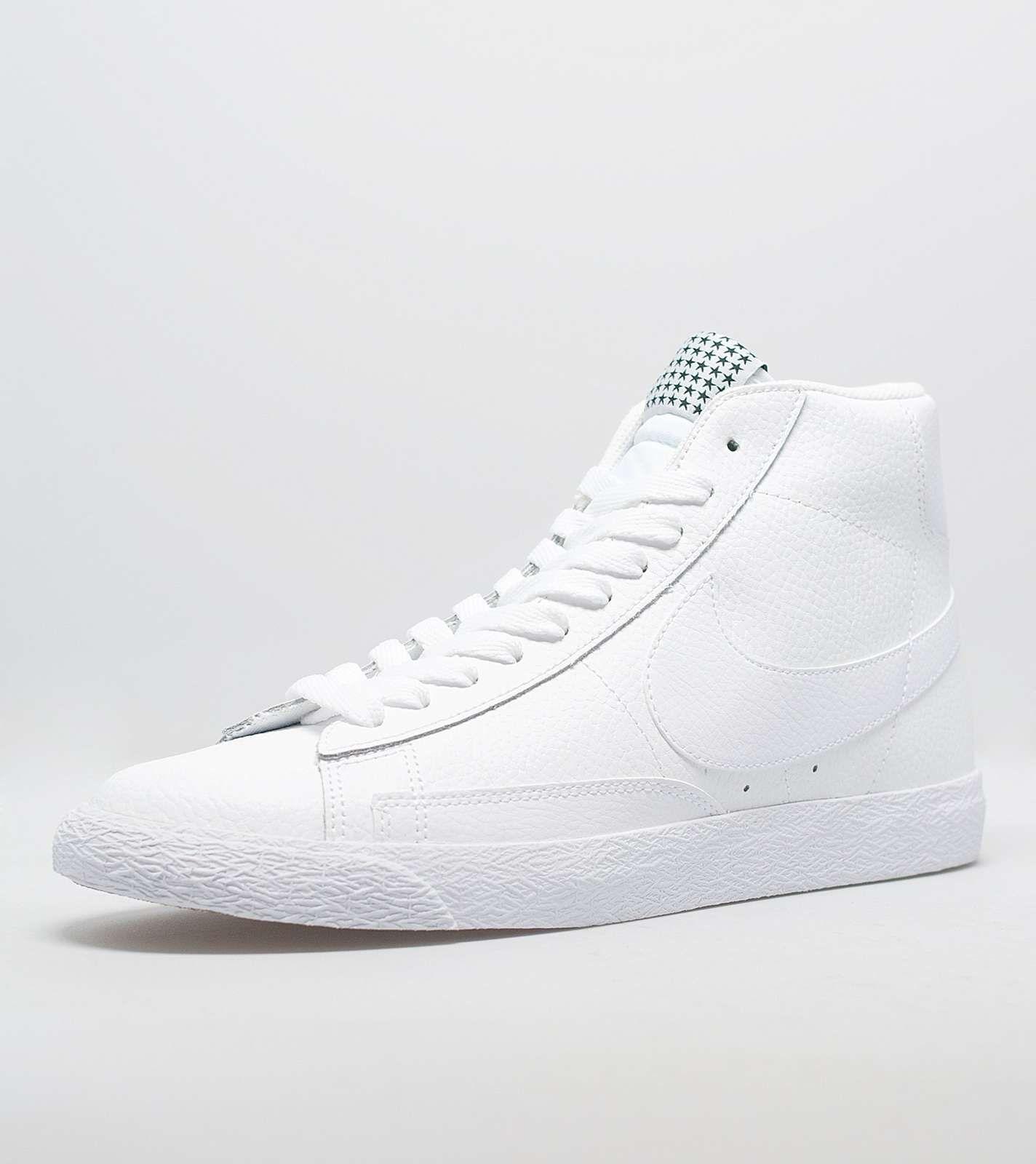 gratuit sites d'expédition Nike Blazer Prime Robe Blanche Cru Livraison  gratuite profiter collections de