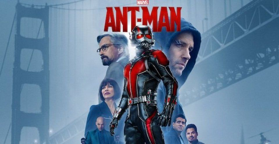 Pin By Austin Wilson On Ant Man Movie Ant Man Ant Man Full Movie
