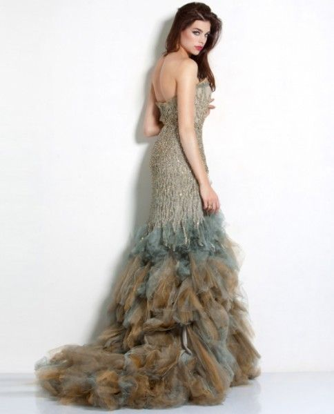 vestidos de gala - Buscar con Google