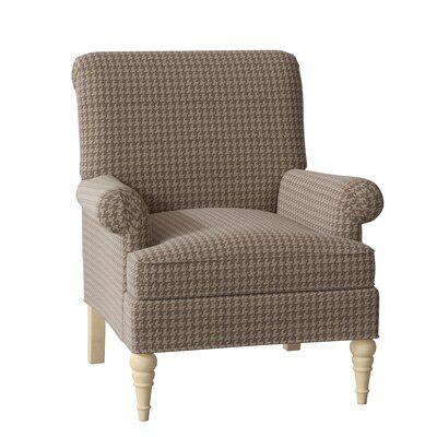 Paula Deen Home Armchair | Wayfair