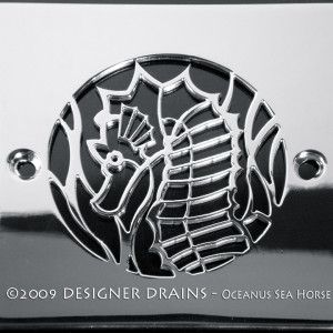 Oatey Shower Drain Replacements | Designer Drains