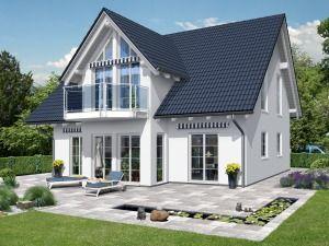 Haustyp Deutschland Fertighäuser und Massivhäuser in