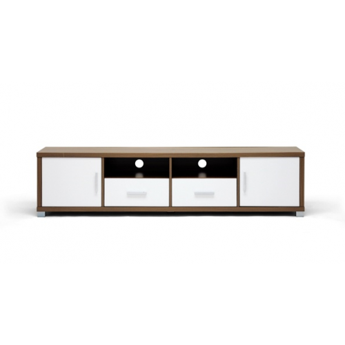 Modern Walnut Mdf Wood Tv Stand With White Door New 399 Tv Stand Wood Modern Tv Cabinet Flat Panel Tv