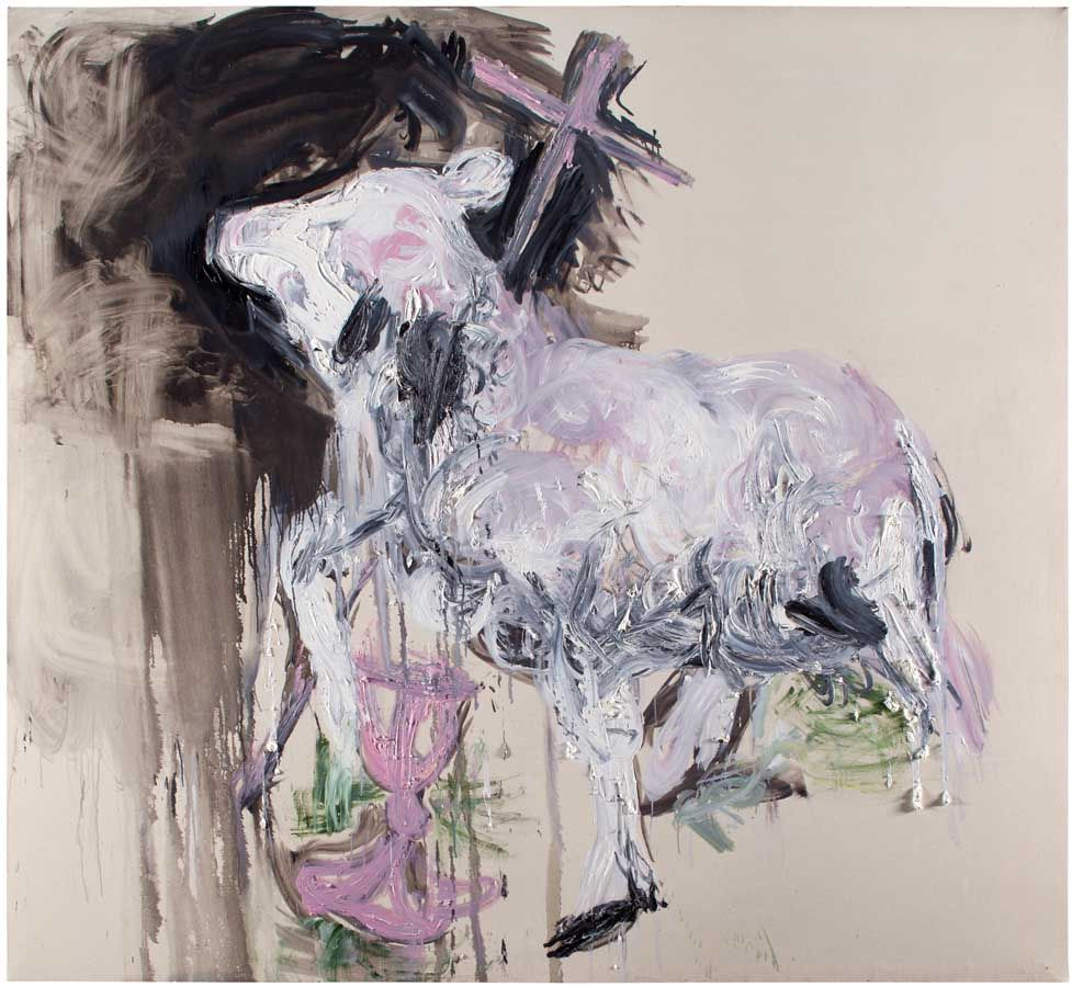 Heikki Marila | The website of painter Heikki Marila