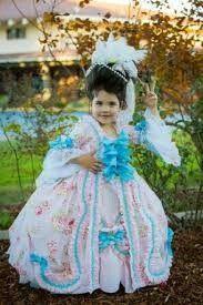 Belle Dress Tutorial