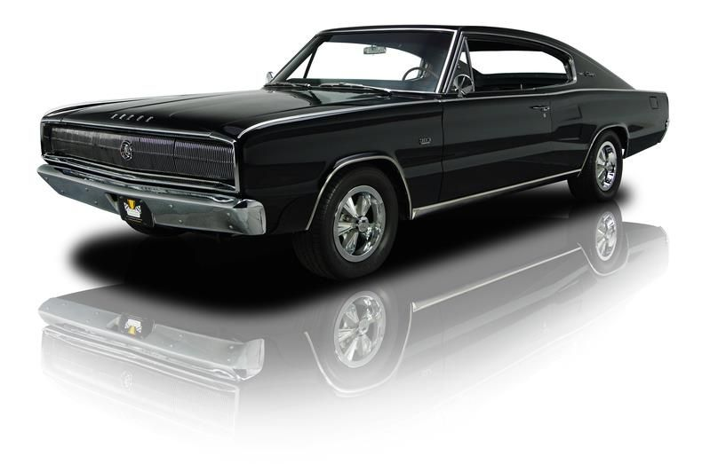 66 Charger