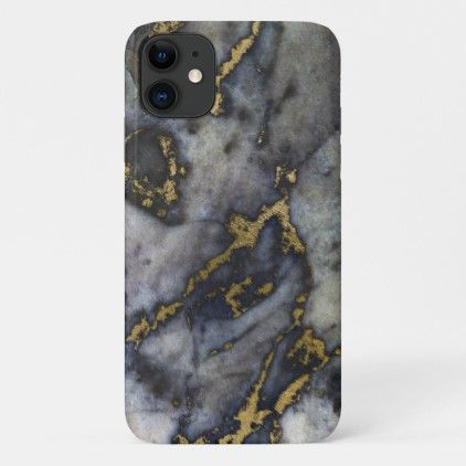 Gray and gold grungy marble texture Case-Mate iPhone case | Zazzle.com #marbletexture