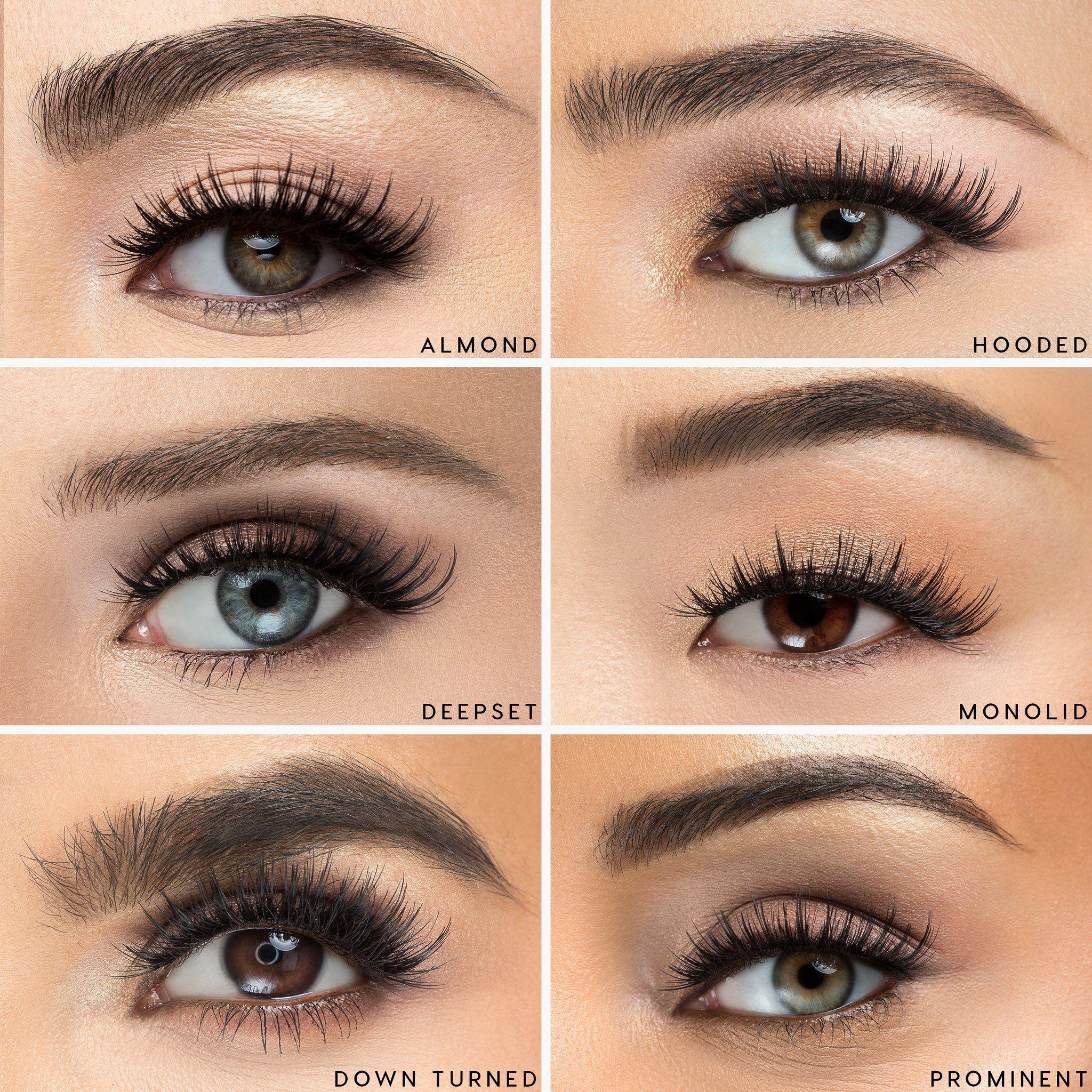 Noir Fairy® 1 Pack Eye makeup, Natural eye makeup