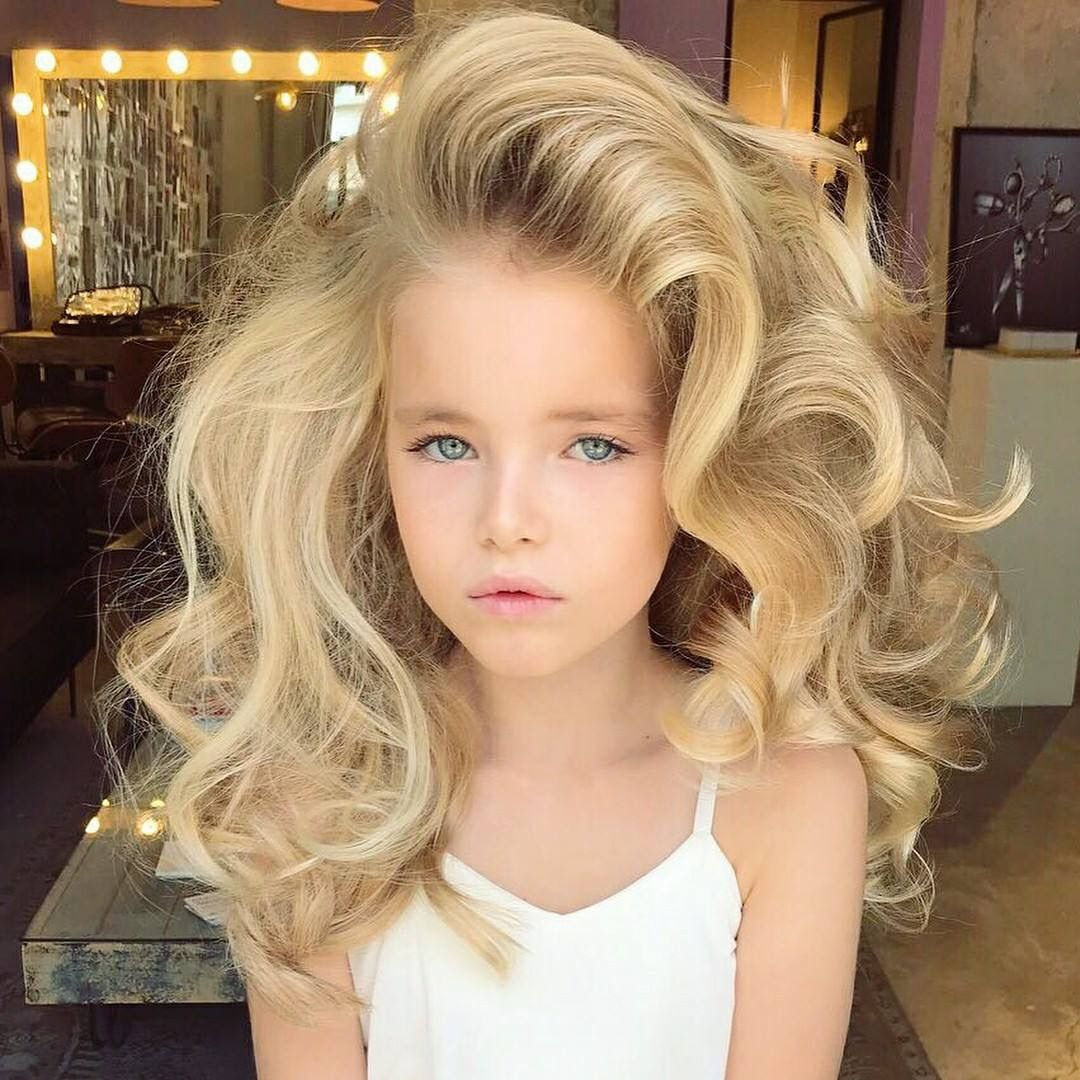 Little S Girl Big Hair Bighair Hair Big Hair Hair Hair Stylist