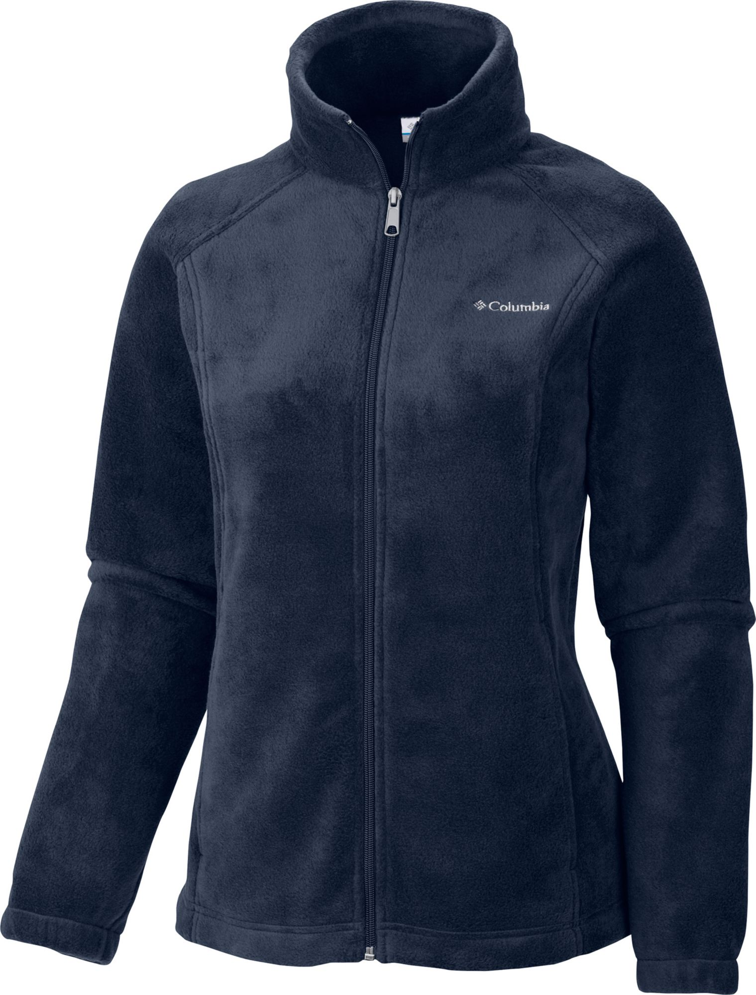 6954b47e5154c Columbia Women s Benton Springs Full Zip Fleece Jacket