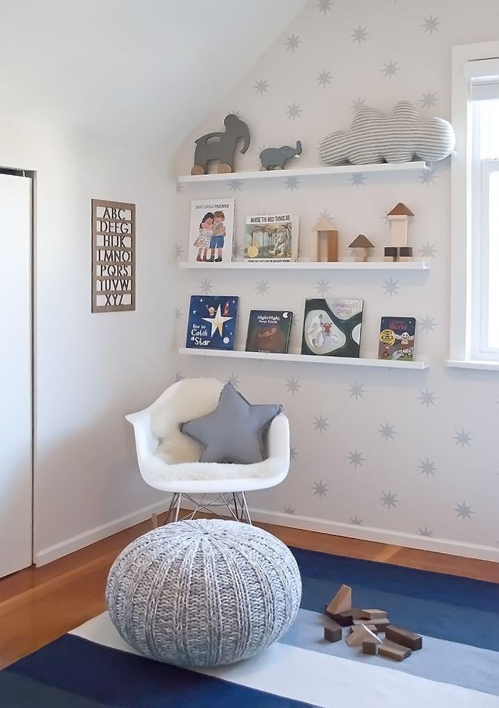 Hudson S Toddler Boy Transition Modern Toddler Room