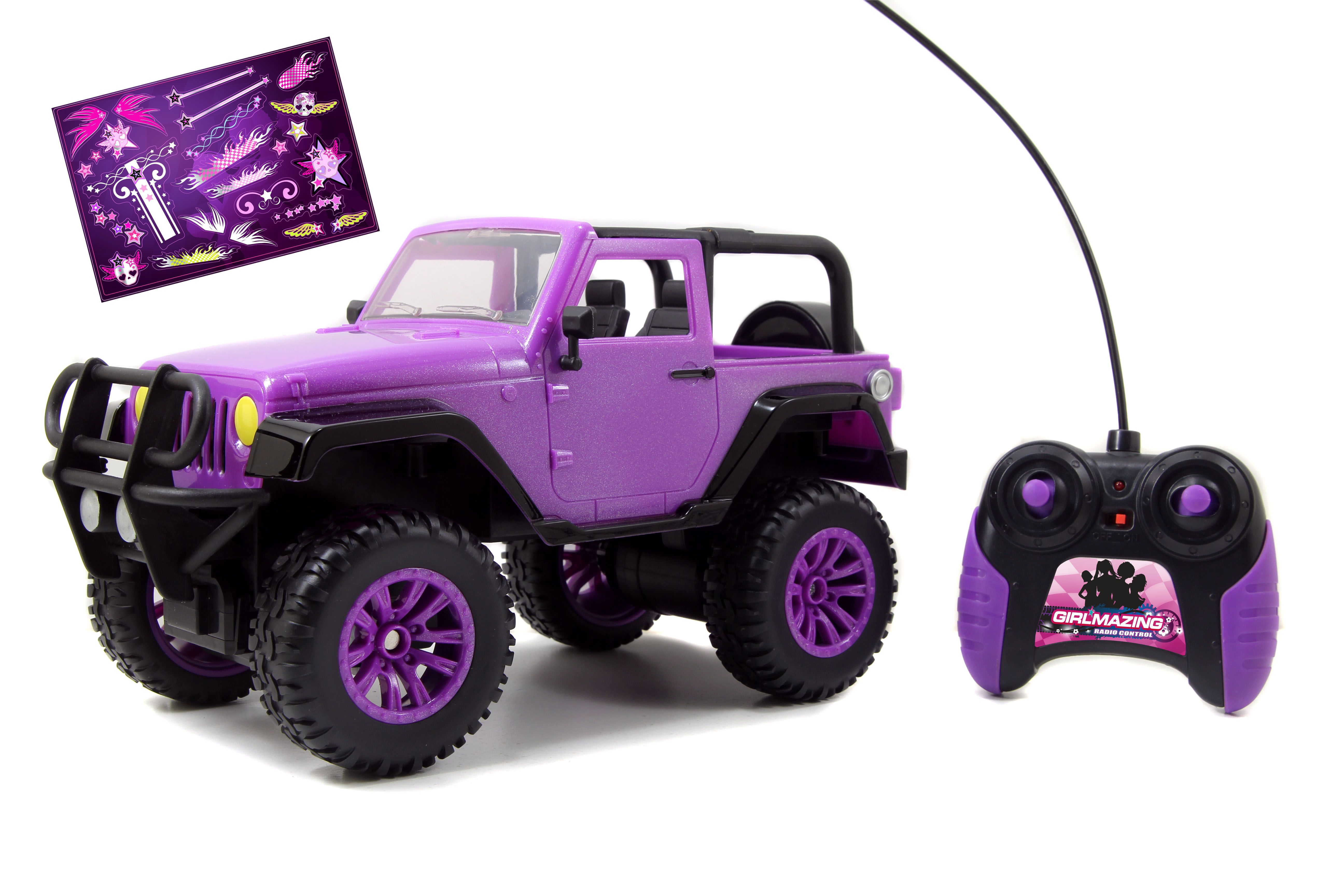 Jada car toys  Girlmazing Remote Control Cars by Jada Toys  Room  Pinterest  Room