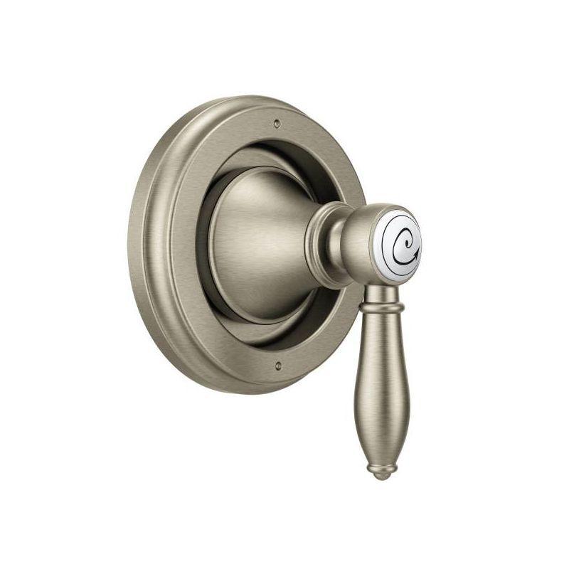 Moen Ts32205 Shower Diverter Faucet Handles Brushed Nickel