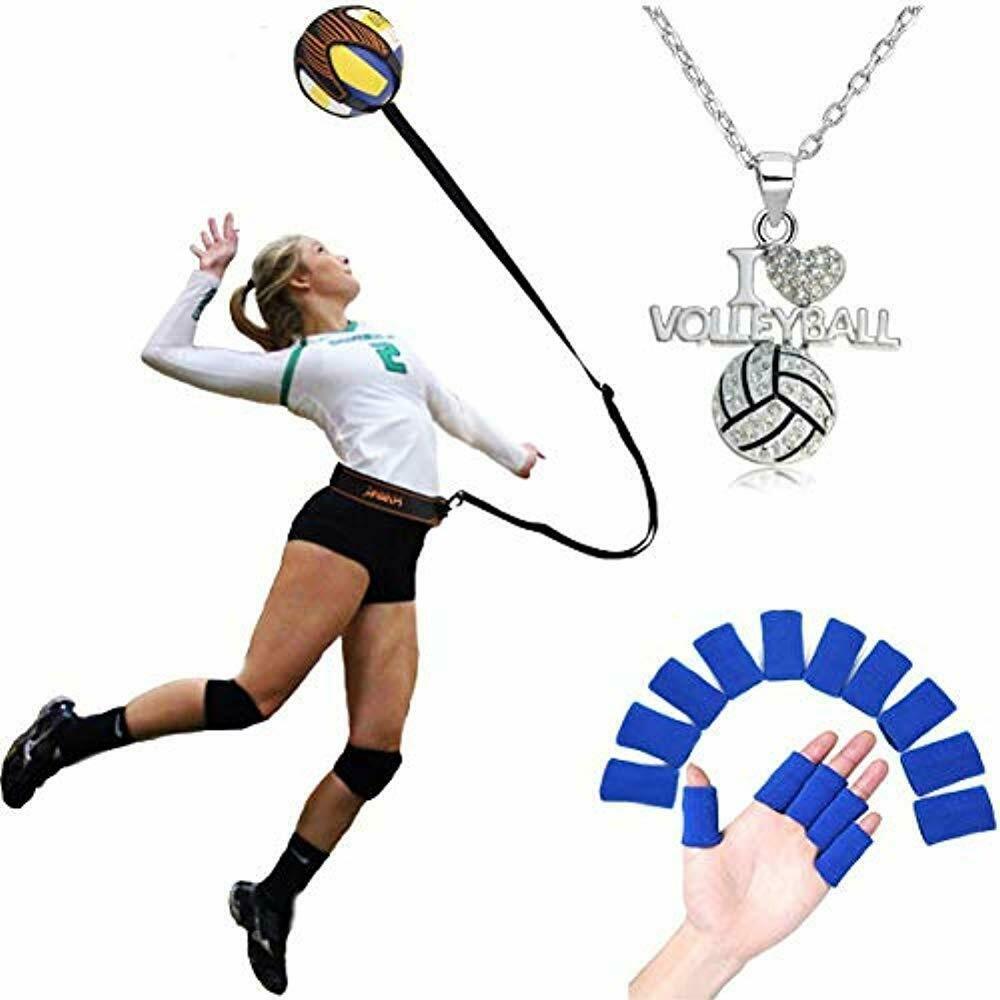 Advertisement Ebay Kid Volleyball Training Equipment Aid Arm Swings Ball Rebound W Volleyball Training Kids Volleyball Volleyball Training Equipment