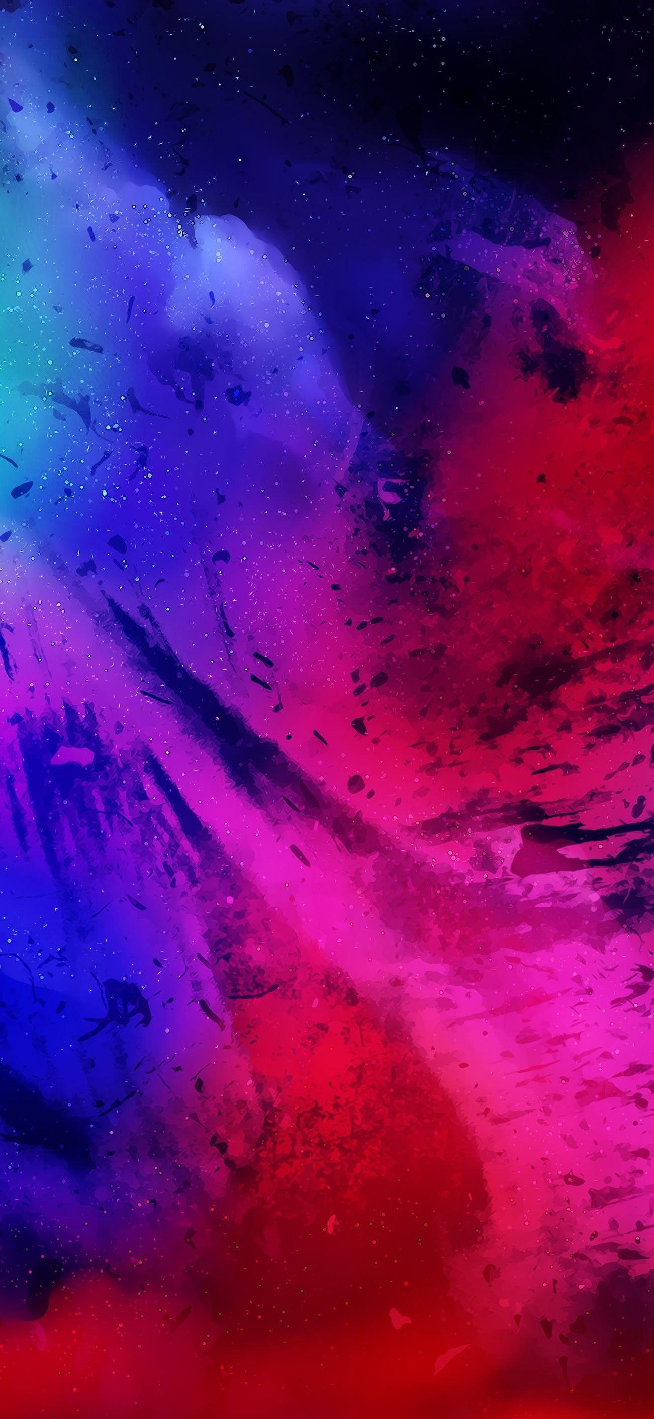 Dunkelblaue Ios 12 Hintergrundfarbe 1580 3144 I Redd It Eingereicht Von Yevan Pinbest Hintergrund Farbe Tapete Rot Apple Hintergrund Iphone