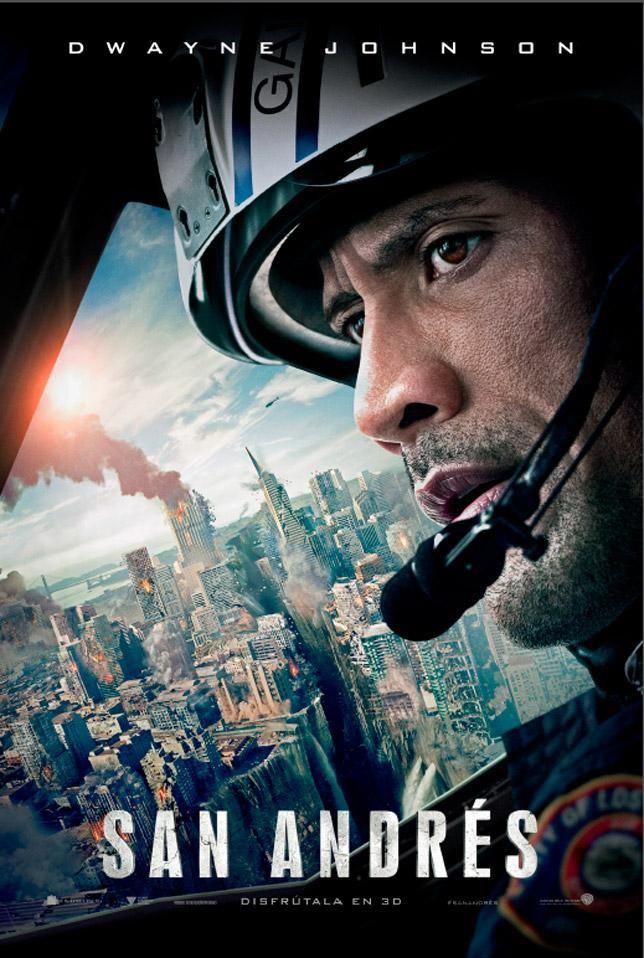 Terremoto La Falla De San Andres San Andreas Movie Free Movies Online Streaming Movies
