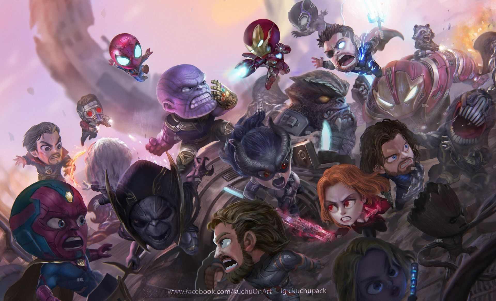 Avengers Infinity War Avengers Infinity War Avengers Cartoon Avengers