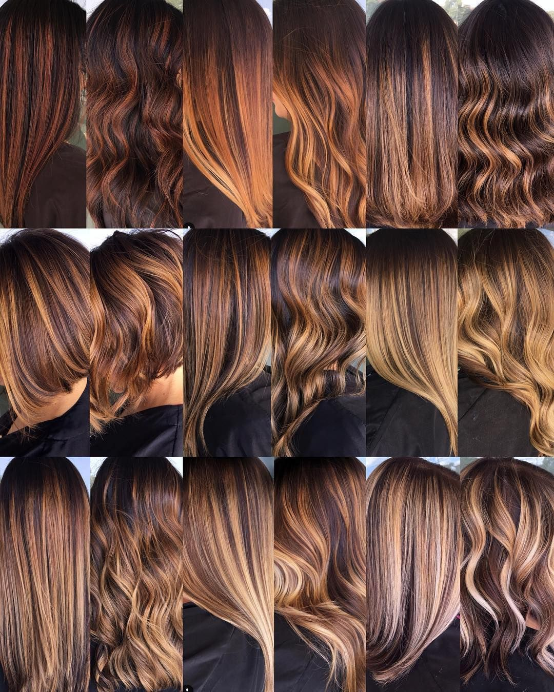 Authentic Hair Blogger On Instagram Getting Ready For Fall With Texasbalayage Fall Toned With Images Warm Undertone Hair Color Tone Hair Brunette Hair Color